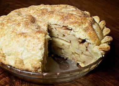 high pie