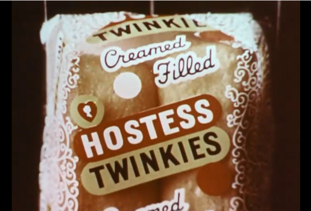 Twinkie Package