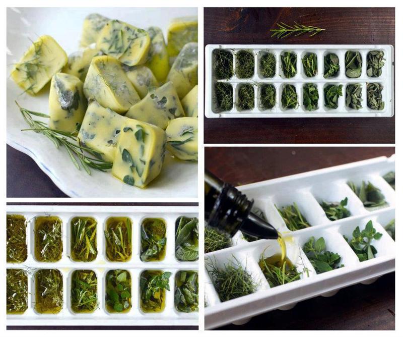 Herbs Tray