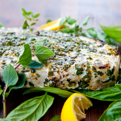 Watermelon & Basil? Juniper Berries on Fish? Herbs & Spices: What Goe...