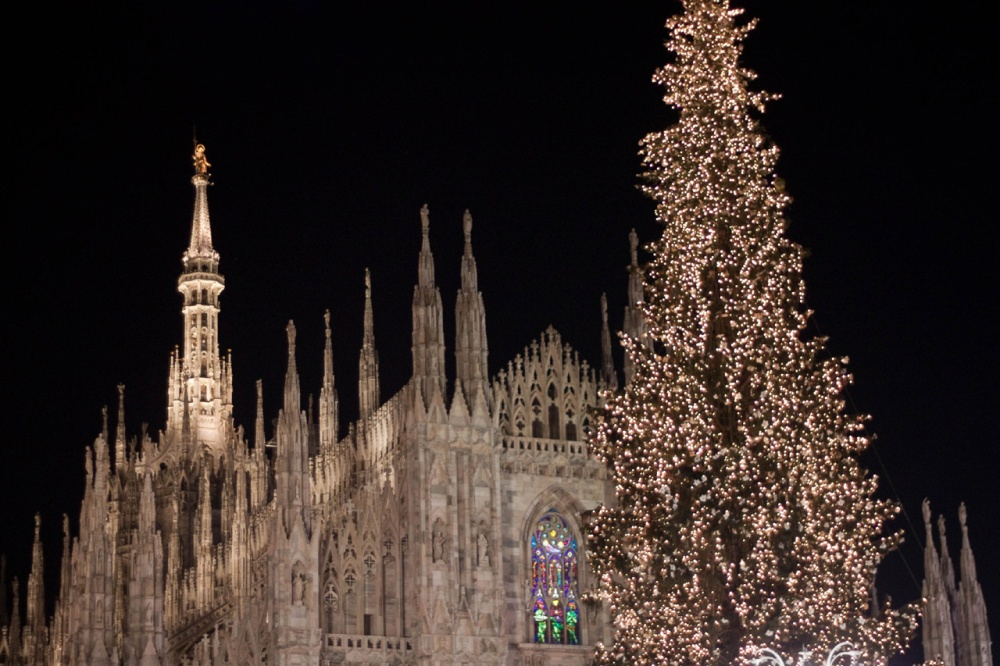Milan's Cathedral made-in-italy